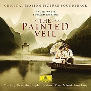 Alexandre Desplat - The Painted Veil