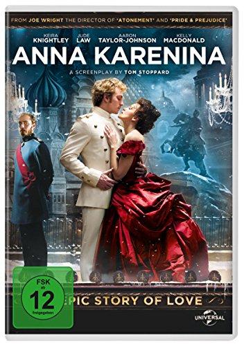 Anna Kostüm Einfach (Anna Karenina)