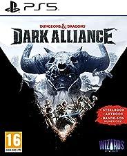 Dark Alliance Dungeons & Dragons Steelbook Edition (