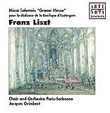Missa Solemnis Graner Messe -