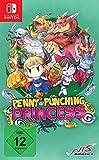 Penny-Punching Princess - [Nintendo Switch]