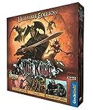 Juegos Unidos Mage Knight-Ultimate Edition EL Contenido de MK con Todas Las Obras,, 1