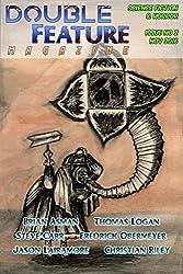 Double Feature Magazine: Science Fiction & Horror