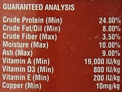 Fluker Labs SFK76021 Adult Bearded Dragon Diet Food, 3.4-Ounce by Fluker's Cricket Farm, Inc.