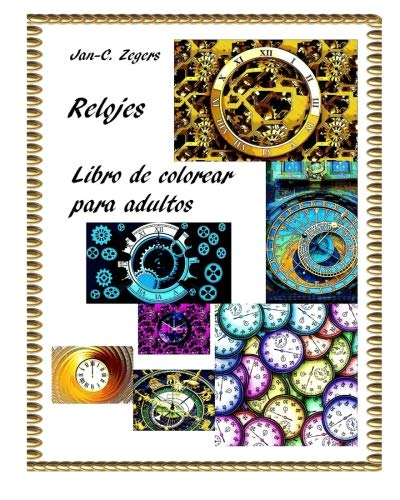 Relojes (Relojes De Juegos)