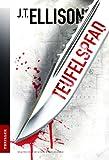 Teufelspfad: Thriller (Taylor Jackson 6) bei Amazon kaufen