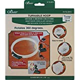 Clover Turnable Hoop-7-Inches
