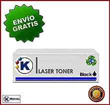 CARTUCHO Canon Toner Reciclado Laser Negro Fx-10 2.000 Paginas L/95/100/120/140/160 Mf/4660Pl/4690Pl/4100/4010/4120/4320D/4330D/4340D/4350D/4370Dn/4380Dn/4140/4150/4270/4320