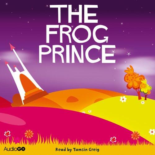 The Frog Prince  Audiolibri