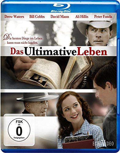 Das Ultimative Leben [Blu-ray]