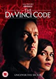 The Da Vinci Code [DVD] by Tom Hanks -