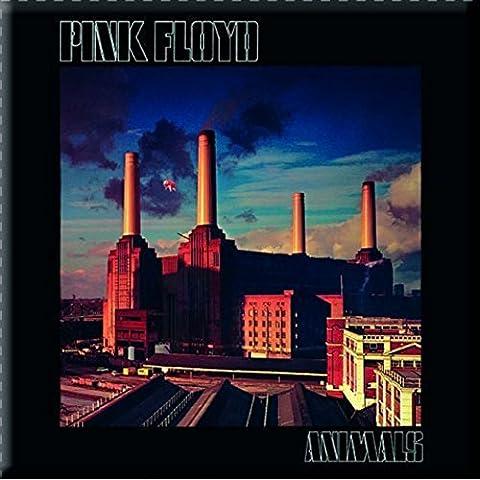Pink Floyd - de metal para el imán - Animals