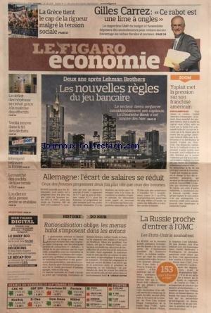 figaro-economie-le-no-20564-du-13-09-2010-gilles-carrez-ce-rabot-est-une-ligne-a-ongles-la-grece-tie