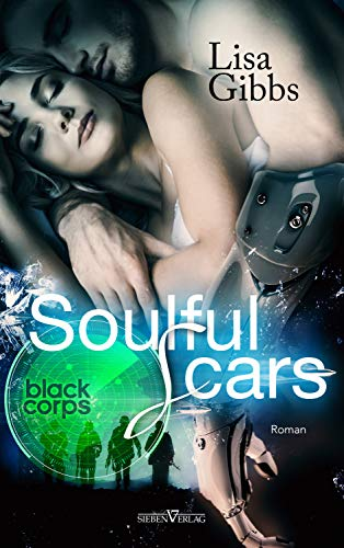 Soulful Scars (Black Corps 1)