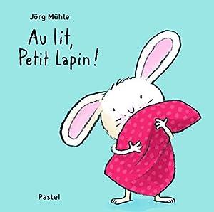 vignette de 'Au lit, petit lapin ! (Jörg Mühle)'