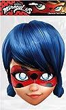 Masque Carton Ladybug Miraculous - Carnaval Anniversaire Enfant 126