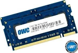 4.0GB OWC Memory Upgrade Kit - 2x 2.0GB PC5300 DDR2 667MHz Pin