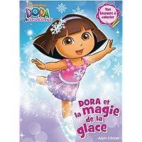 Dora et la magie de la glace