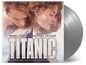 Titanic (Exclusive LTD Solid Silver [Vinyl LP]