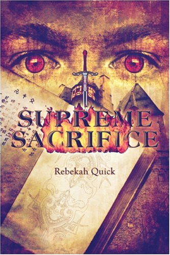 Supreme Sacrifice Cover Image
