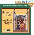 Das Spiel der Könige: Historischer Roman. Lesung, als MP3-CD