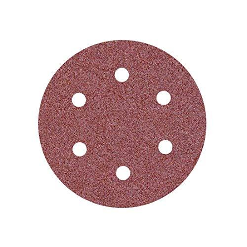 MioTools Fox Discos Abrasivos con Velcro