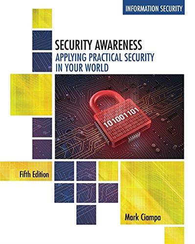 Read online security awareness applying practical security in book details fandeluxe Image collections