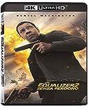 The Equalizer 2: Senza Perdono (4K Ultra HD)  (2 Blu Ray)