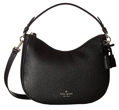 Kate Spade New York Women's Hayes Street Small Aiden Hobo Bag (Pocket Hobo Bag 2)