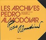Pedro Almodovar: Filmographie complète