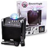 MY DEEJAY Soundmagic Enceintes PC / Stations MP3 RMS 100 W