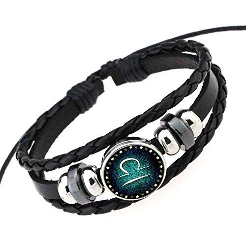 z-p-fashionable-retro-style-beads-leather-bracelet-zodiac-hand-knitted-bracelet