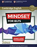 Mindset for IELTS Foundation Student's Book with Testbank and Online Modules: An Official Cambridge IELTS Course (Modular Ielts Blended Learning)