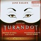 Puccini - Turandot [Opera in English]