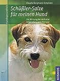 Schüßler-Salze für meinen Hund: * Die Wirkung der Heilsalze . * Anwendung und Therapie
