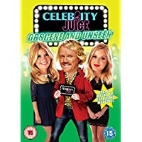 Celebrity Juice: Obscene and Unseen