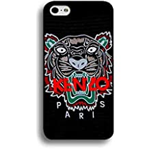 Kenzo Tiger Pattern Theme Phone funda for iPhone 6 iPhone 6S(4.7inch) 7a35c991740