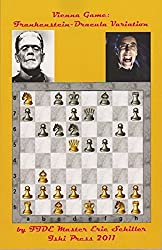 The Frankenstein-Dracula Variation in the Vienna Game of Chess by Eric Schiller (2011-11-10)