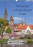 Ulm an der schönen blauen Donau (Posterbuch DIN A3 hoch): Stadt mit dem höchsten Münster der Welt (Posterbuch, 14 Seiten) (CALVENDO Orte) [Taschenbuch] [Dec 23, 2012] kattobello, k.A.