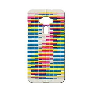 BLUEDIO Designer Printed Back case cover for Lenovo Zuk Z1 - G1692