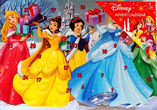 Disney Princess True Advent Calendar 2018