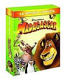 Madagascar - Temporadas 1-3 [DVD]