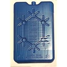 2bolsas de hielo Congelar juntas, ideal para Picnics y Camping