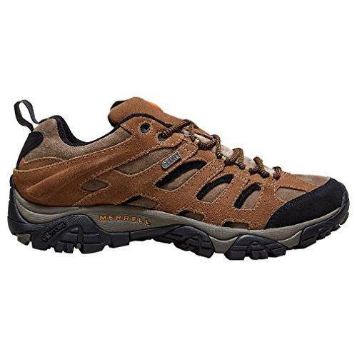 Merrell Moab Waterproof, Chaussures de Randonnée Homme