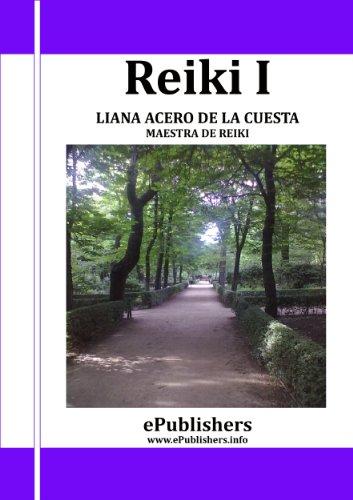 Reiki I por Liana Acero de la Cuesta