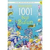 DENİZDEKİ 1001 ŞEYİ BULUN