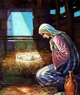 El Nacimiento de Jesús y Juan el Bautista: Los Niños de la Escuela Dominical Lecciones (Spanish Sunday School Lessons) de [Wilson, Rev. Stephen R.]