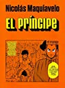 El príncipe: El manga par Maquiavelo