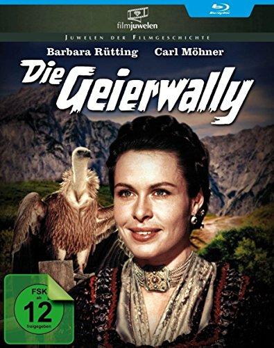 Die Geierwally [Blu-ray]