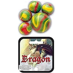Canica Dragon